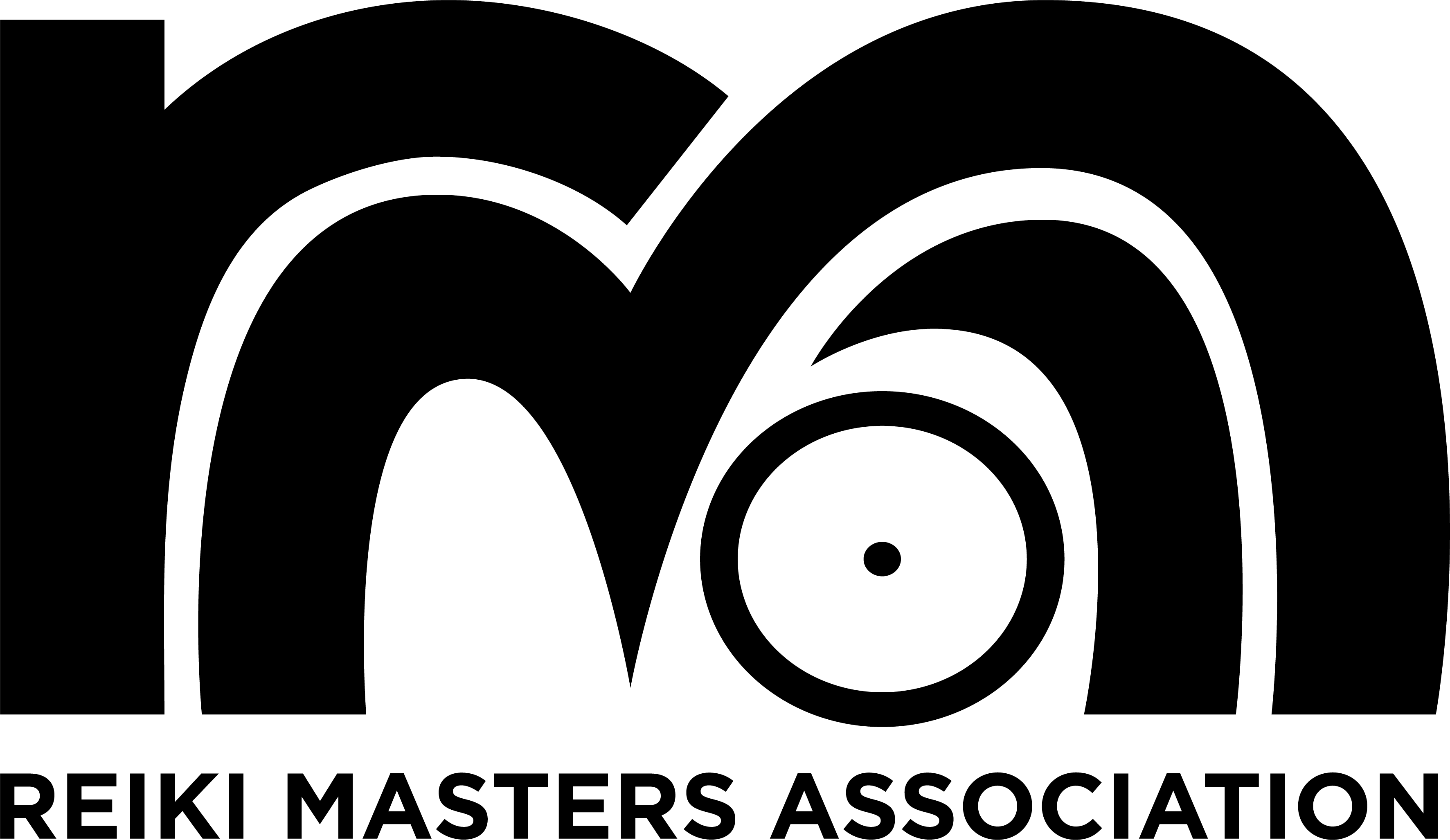 Reiki Masters Association Logo